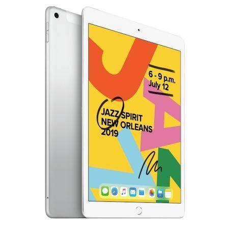 Apple Ipad 10.2 128GB wifi Silver