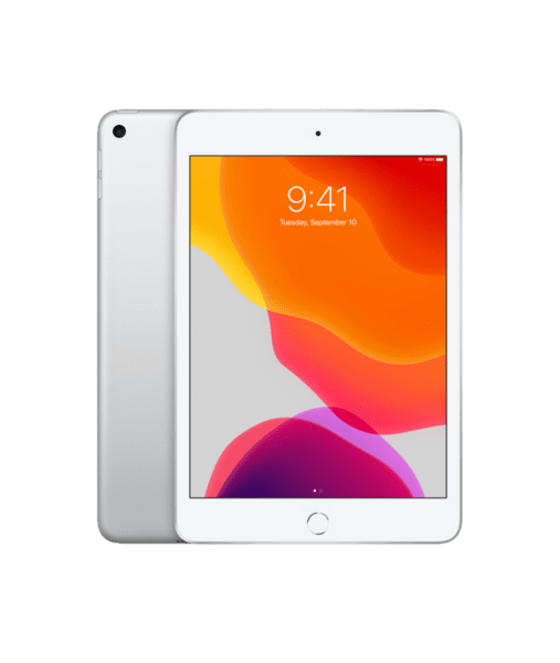Apple iPad mini 5, 64GB, Wi-Fi, Silver