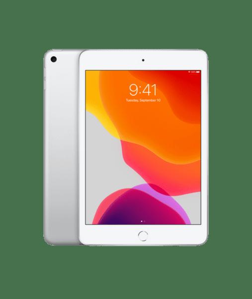 Apple iPad mini 5, 256GB, Wi-Fi, Silver