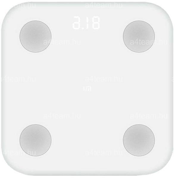 Смарт Кантар Xiaomi Mi Body Fat Scale