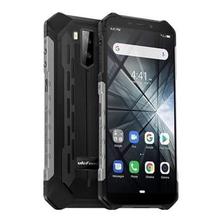 Смартфон Ulefone Armor X3, 32GB, Silver