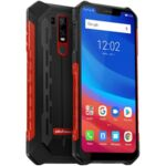 Смартфон Ulefone Armor 6S, 128GB, Red