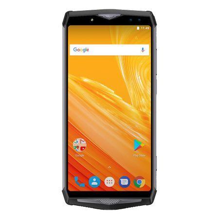 Смартфон Ulefone Power 5, 64GB, Dark Gray