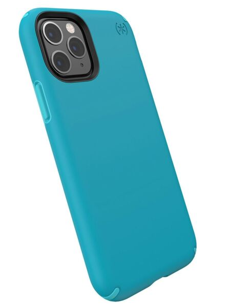 Калъф от Speck за iPhone 11 Pro PRESIDIO PRO (BALI BLUE/SKYLINE BLUE)