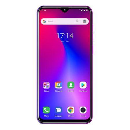 Смартфон Ulefone S11, 16GB, 3G, Gold