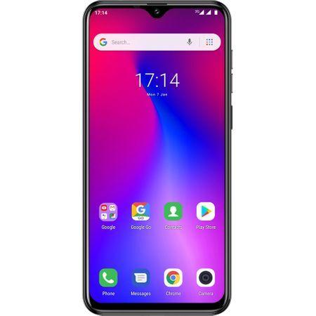Смартфон Ulefone S11, 16GB, 3G, Black