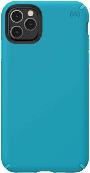 Калъф Speck iPhone 11 Pro Max PRESIDIO PRO (BALI BLUE/SKYLINE BLUE)