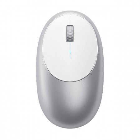 Satechi M1 Wireless Bluetooth Mouse Silver