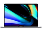 """Apple MacBook Pro 16"""" Touch Bar с Touch ID (2019), Ram 16 GB, 1TB SSD, Space Gray - INT KB"""