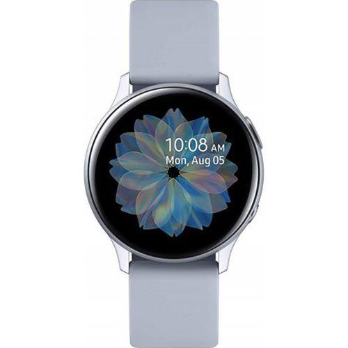 Часовник Smartwatch Samsung Galaxy Watch Active 2, 44 мм, Aluminum – Cloud Silver