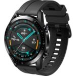 Часовник Smartwatch Huawei Watch GT 2, 46 мм, Matte Black