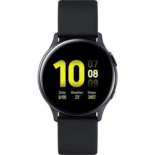 Часовник Smartwatch Samsung Galaxy Watch Active 2, 40 мм, Aluminum – Aqua Black