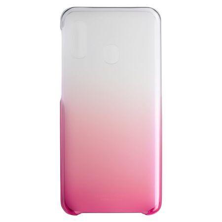 Samsung Galaxy A50 (2019) Gradation Cover, Pink (EF-AA505CPEGWW)