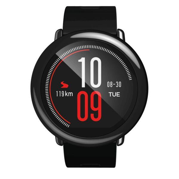 Xiaomi Amazfit Pace Smart Watch Heart Rate GPS GLONASS 4GB Storage IP67 Black