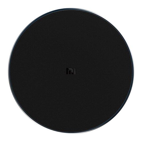 Xiaomi WPC01ZM Mi Wireless Charger - 10W - Black