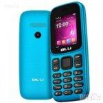 Blu Z5 Z210-03 Dark Blue