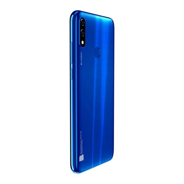 Смартфон BLU G8, Dual Sim, 64GB, 3GB RAM, 4G, Blue