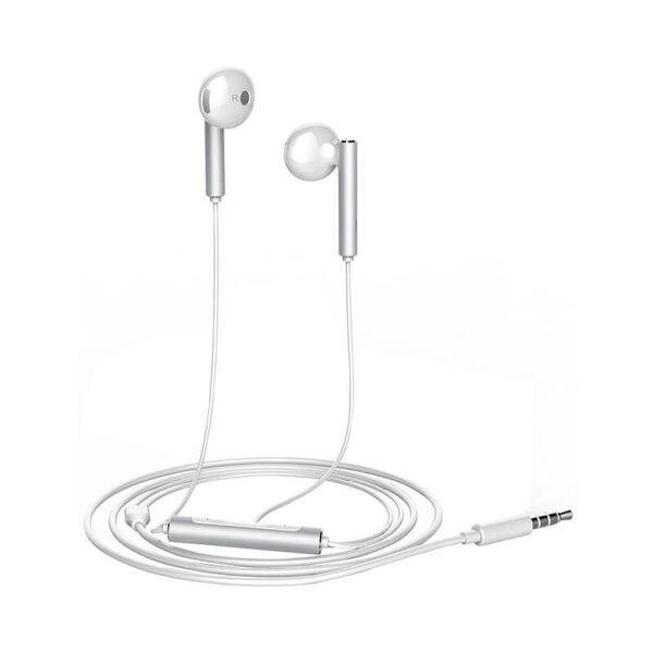 Стерео слушалки HUAWEI AM115, White