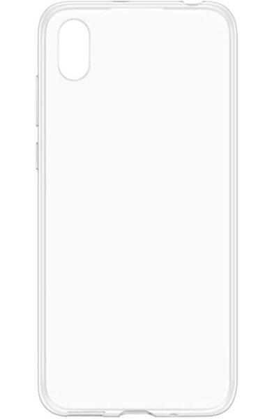 Оригинален гръб Huawei Y5 2019 (прозрачен)