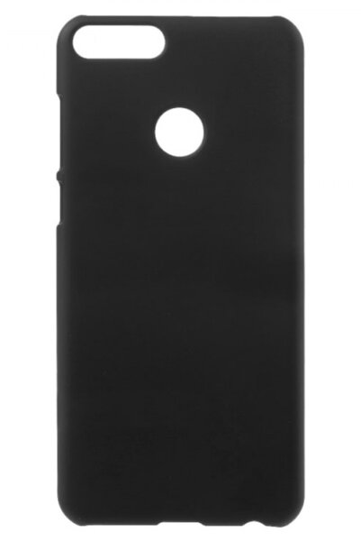 HUAWEI P Smart Lite Clear Case Black