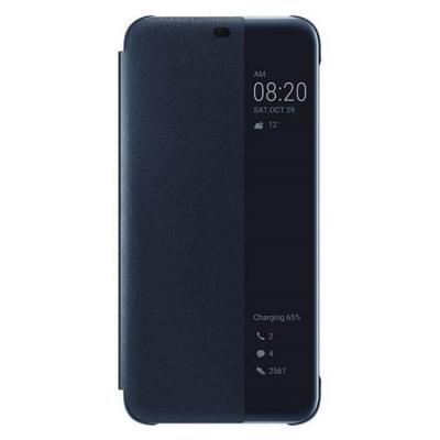 Huawei Mate 20 Lite Smart View Flip Cover blue