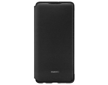 Huawei P30 Original Wallet Cover Flip Black
