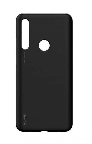 Оригинален гръб Huawei P Smart Z PC Case Black