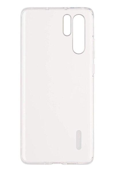 Калъф от Huawei Vogue Clear Case за P30 Pro  Transparent