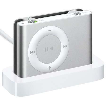 Apple iPod Dock for Shuffle 2nd Generation