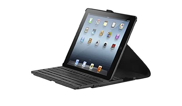 """Targus Keyboard/Cover Case for 9.7"""" iPad"""