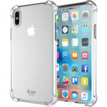 iLuv Gelato Case for iPhone X - Clear