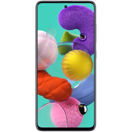 Смартфон Samsung Galaxy A51, Dual SIM, 128GB, Black