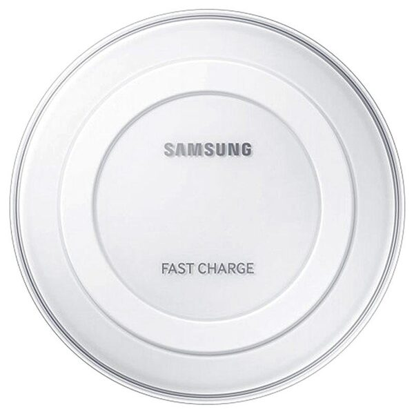 Samsung Wireless Charger PAD Type White
