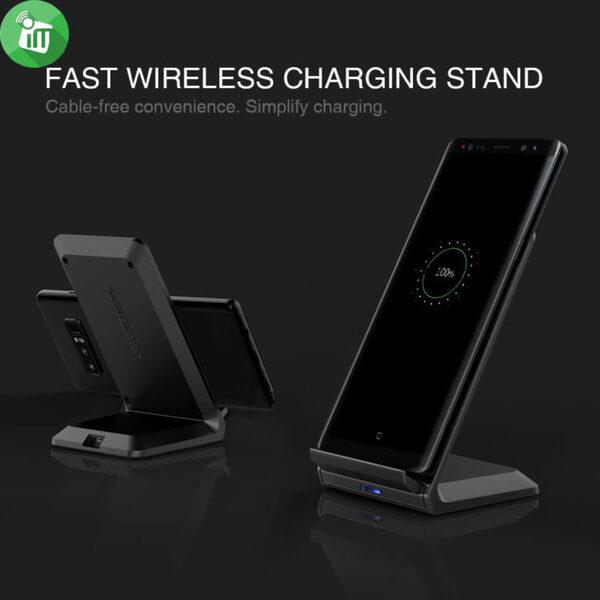 Nillkin Wireless fast charg зарядно