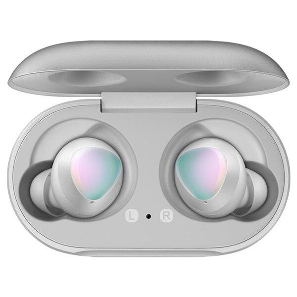 Безжични Слушалки Samsung Galaxy Buds R170 Silver