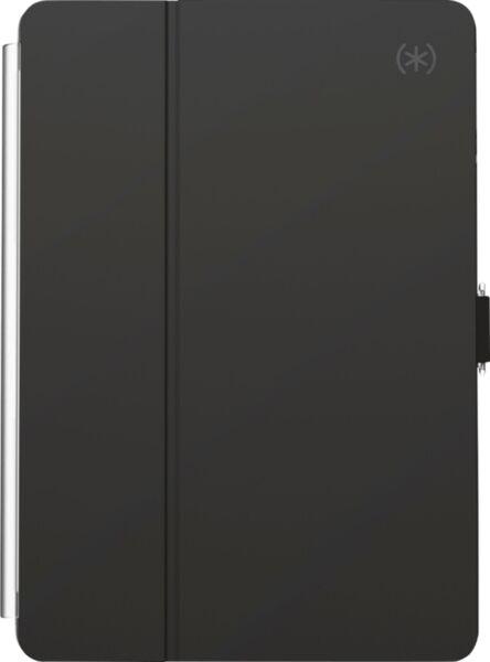 Калъф от Speck за iPad 7 (10.2 inch - 2019) BALANCE FOLIO CLEAR (BLACK/CLEAR)