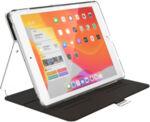 Калъф Speck iPad7 (10.2 inch - 2019) BALANCE FOLIO CLEAR (BLACK/CLEAR)
