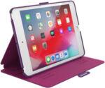 Speck Balance Folio Case Apple iPad Mini (2019) Acai Purple