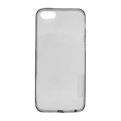 Nillkin Nature TPU case iPhone 5/5S/SE Gray