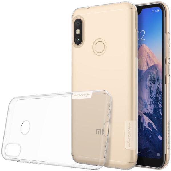 TPU Case Nillkin Xiaomi Mi A2 Lite Grey