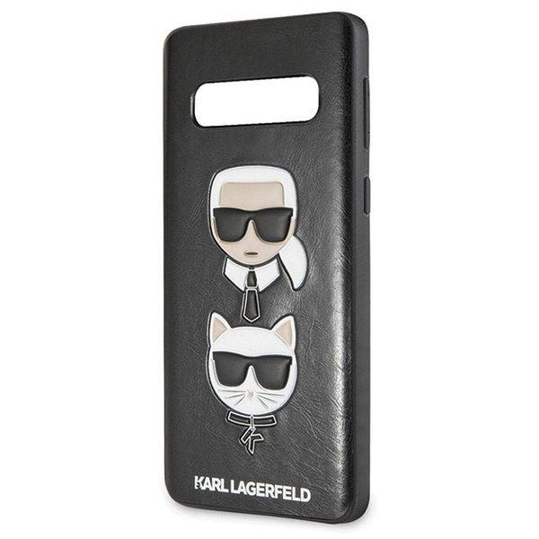 Karl Lagerfeld Case Samsung S10 Lite black