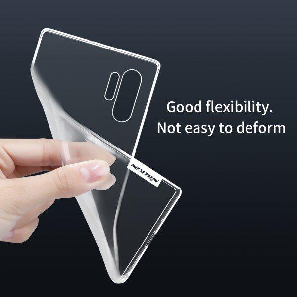 Nillkin TPU Case Xiaomi Mi 9 T Grey