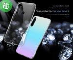Nillkin nature tpu case Xiaomi Redmii Note 8 transperant