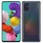 Смартфон Samsung Galaxy A71, Dual SIM, 128GB, 6GB RAM, Black