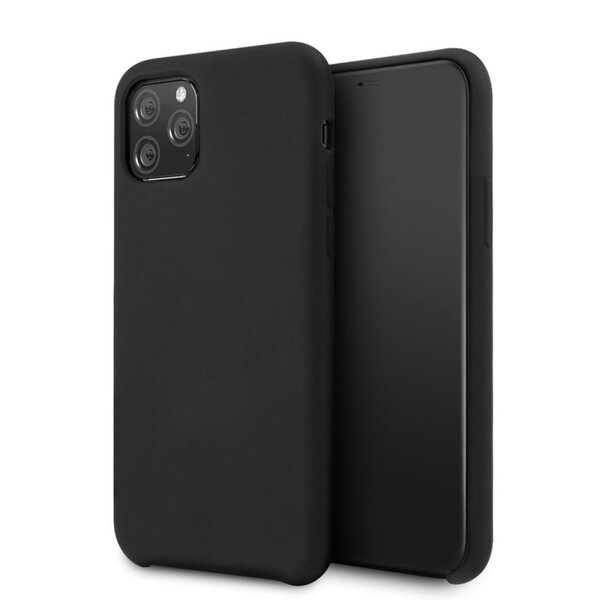 Mercury Soft Feeling TPU Matt Samsung Galaxy A51 Black