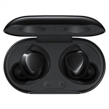 Слушалки bluetooth Samsung Galaxy Buds Plus, Black