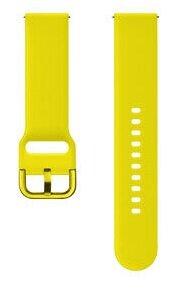 Силиконова кайшка Samsung Strap за Samsung Galaxy Watch