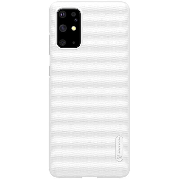 Nillkin Super Frosted Back Cover for Samsung Galaxy S20+ White