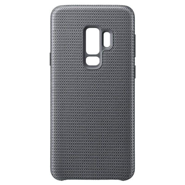 Samsung Hyperknit Cover Case for Samsung Galaxy S9+ in Grey