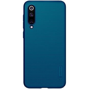 Nillkin Super Frosted Back Cover for Xiaomi Mi9 SE Peacock Blue